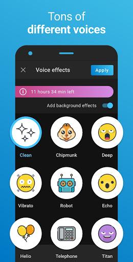 Voicemod Clips screenshot 3