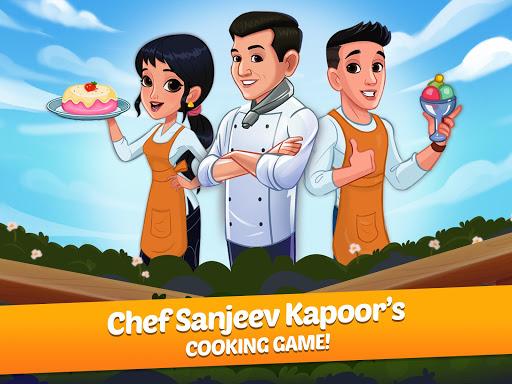 Chef Sanjeev Kapoor's Cooking Empire 1.0.5 screenshots 17