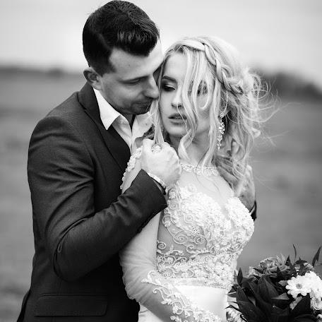 Wedding photographer Ruslana Kim (ruslankakim). Photo of 22.01.2018