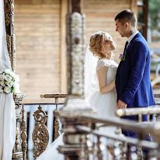 Wedding photographer Oleg Shubenin (Shubenin). Photo of 26.08.2016