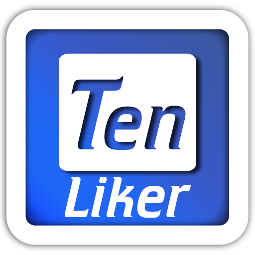 Ten Liker - Apps on Google Play