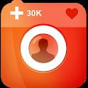 فالور بگیر اینستاگرام رایگان#هشتگ | story saver icon