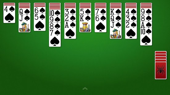 Spider Solitaire For Mac
