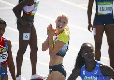 Op dit uur mag het al wat meer zijn: Lisa Mayer op zoek naar Olympische medaille
