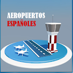 Spanish Airports LITE Icon