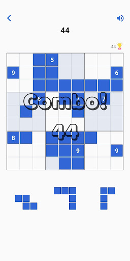 Block Puzzle - Sudoku Block  screenshots 7