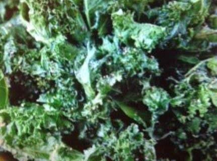 Kale Photo By Jessica - The Novice Chef