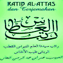 Ratib Al Athos - Arab, Terjemah & MP3 Offline icon