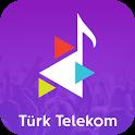 Türk Telekom Müzik icon