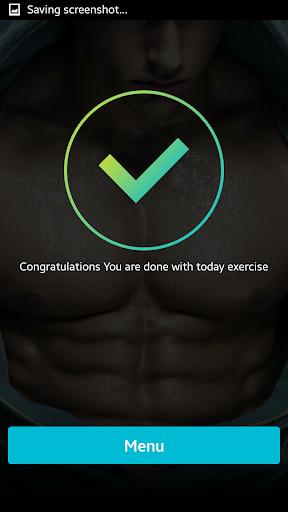 ABS Workout 1.2 screenshots 3