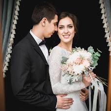 Wedding photographer Vyacheslav Svirskiy (Slavaaapost). Photo of 17.01.2017