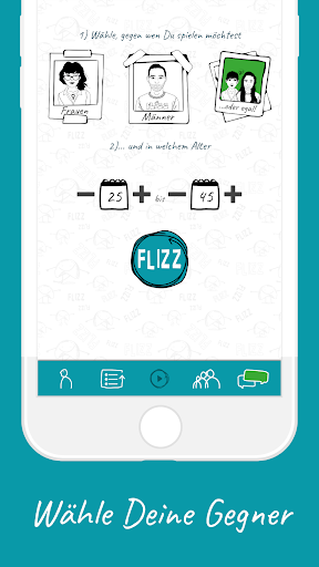 FLIZZ Quiz 2.601 screenshots 4