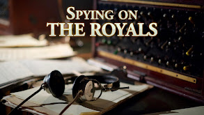 Spying on the Royals thumbnail