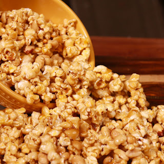 Save A Trip To The Store And Make Our Crunchy Caramel Corn At Home Instead
