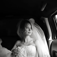Wedding photographer Aleksey Grustlivyy (Golden). Photo of 12.02.2014