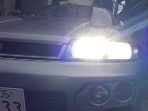 スカイライン R33 GTS25t type-Mのカスタム事例画像 SZTMさんの2020年11月23日19:11の投稿