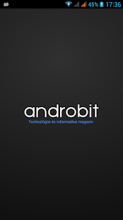 Androbit- screenshot thumbnail