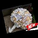 Flores de Origami icon