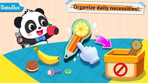 Baby Panda's Safety & Habits apkdebit screenshots 11