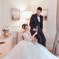 Wedding photographer Vladislav Tomasevich (Tomfoto). Photo of 02.07.2016