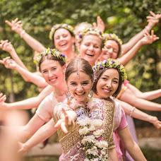Wedding photographer Sergey Pobedin (spobedin). Photo of 16.10.2017