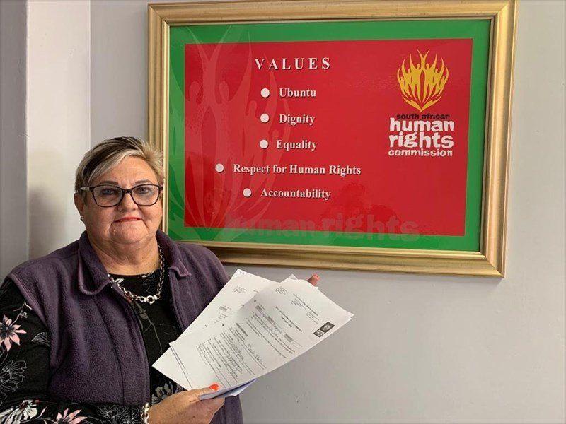 KYK | DA beskuldig VF +-politikus nadat k-woord-rant op video vasgevang is - SowetanLIVE
