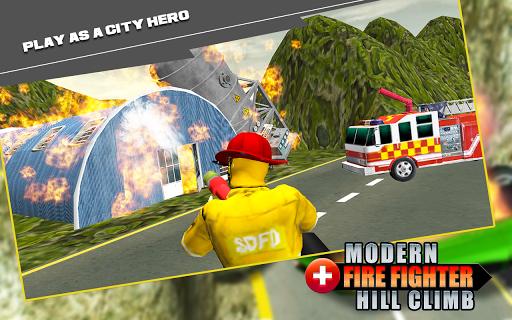 玩免費模擬APP 下載現代消防隊員:爬坡 app不用錢 硬是要APP