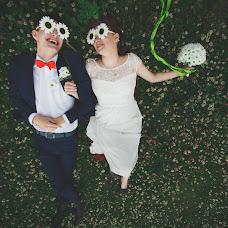 Wedding photographer Mariya Lebedeva (MariaLebedeva). Photo of 30.08.2016