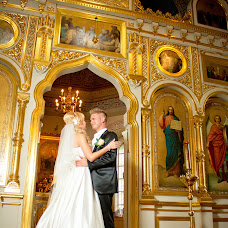 Wedding photographer Igor Efremov (Efremov). Photo of 15.04.2015