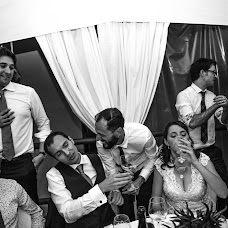 Fotografo di matrimoni Veronica Onofri (veronicaonofri). Foto del 26.01.2018