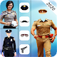 Download police photo suits 2020:Men women cop photo frame For PC Windows and Mac