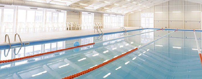 Zogics Gym Safety Checklist The Pool