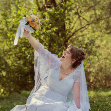 Wedding photographer Natalya Romanova (tashaa). Photo of 13.08.2014