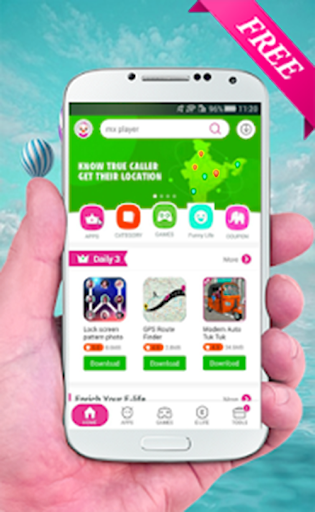 Free tips New 9app Market Download 5.0 screenshots 1