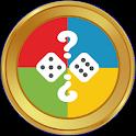 Luedu - edukativna kviz platforma i društvena igra icon