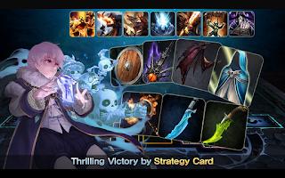 Screenshot of OberonSaga