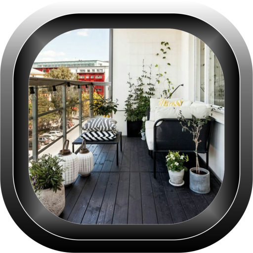 App Insights Design Balcony Home Beautiful Minimalist Apptopia