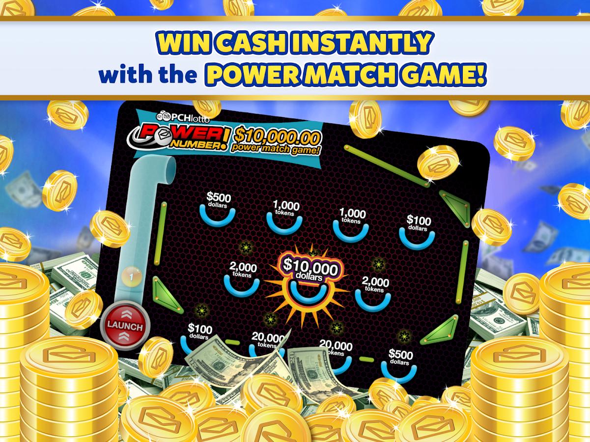 pch lotto games   Amatcartoon com