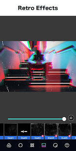 Download Glitch Photo Editor - Glitch Video, VHS, Vaporwave APK to PC