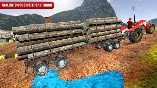 New Heavy Duty Tractor Pull android2mod screenshots 1