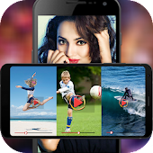 Multiple Video At Same Time- Multiple Video Player Android APK Download Free By Photoable Montage LLC