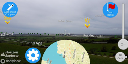 Horizon Explorer AR 1.15.0 screenshots 2