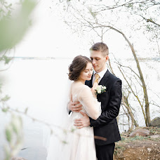 Wedding photographer Ekaterina Grin (grinekaterina). Photo of 03.06.2018