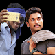 Selfie With Allu Arjun for PC-Windows 7,8,10 and Mac