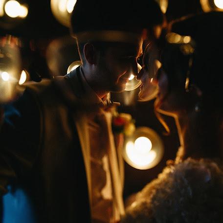 Wedding photographer Aleksandr Markov (amarkov). Photo of 02.05.2017
