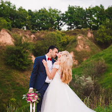 Wedding photographer Tatyana Vlasenko (tatianavlasenko). Photo of 10.04.2017