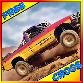 Джип Cross Racing