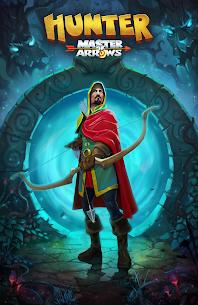 Hunter: Master of Arrows 5