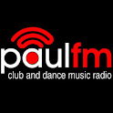 Paul FM icon