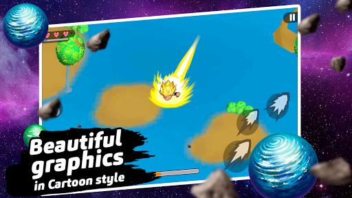 Super Dragon Fighters 2.019.2 screenshots 10